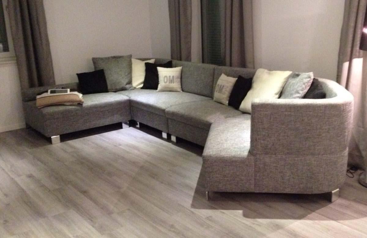 Beispiel Polstermöbel des Eichsfelder Möbelring